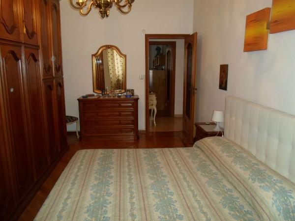 Appartamento in vendita a Torino, Piazza Rebaudengo, Arredato, 130 mq - Foto 18