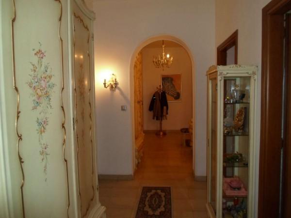 Appartamento in vendita a Torino, Piazza Rebaudengo, Arredato, 130 mq - Foto 8