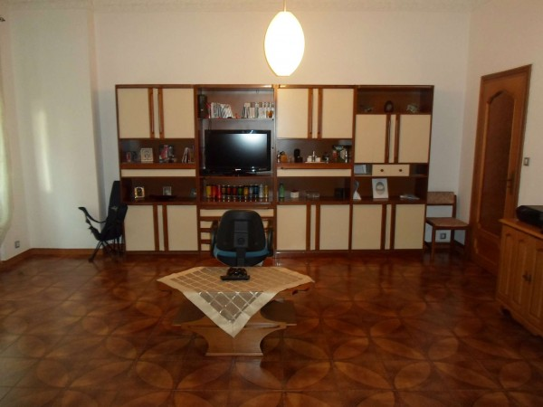 Appartamento in vendita a Torino, Piazza Rebaudengo, Arredato, 130 mq - Foto 11