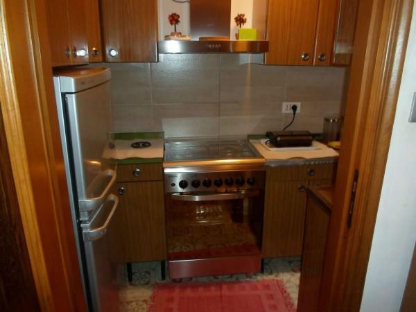 Appartamento in vendita a Torino, Piazza Rebaudengo, Arredato, 130 mq - Foto 20