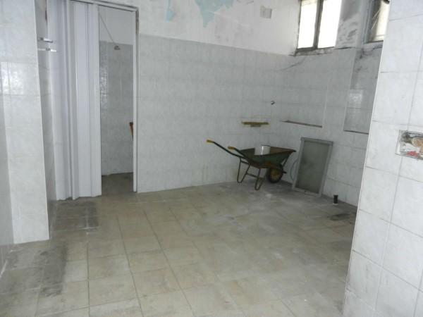 Immobile in vendita a Collegno, Savonera, Con giardino, 658 mq - Foto 12