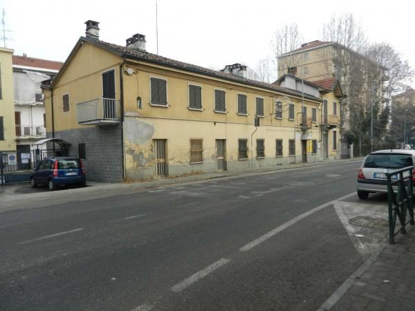 Immobile in vendita a Collegno, Savonera, Con giardino, 658 mq - Foto 1