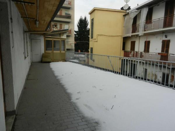 Immobile in vendita a Collegno, Savonera, Con giardino, 658 mq - Foto 17