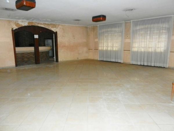 Immobile in vendita a Collegno, Savonera, Con giardino, 658 mq - Foto 13
