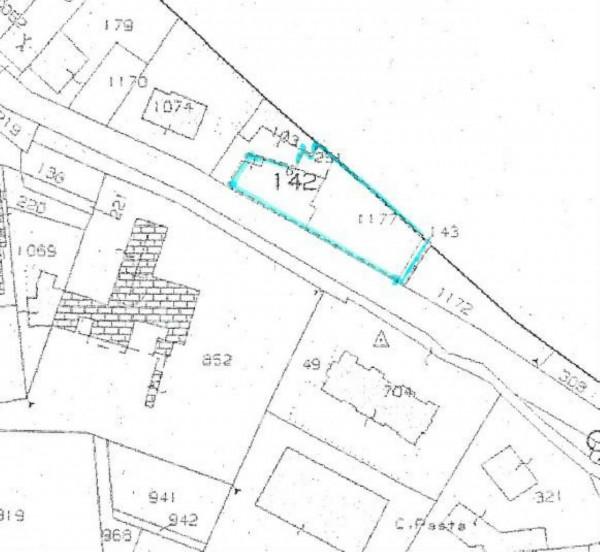 Immobile in vendita a Collegno, Savonera, Con giardino, 658 mq - Foto 3
