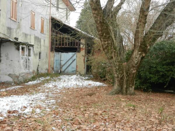 Immobile in vendita a Collegno, Savonera, Con giardino, 658 mq - Foto 19