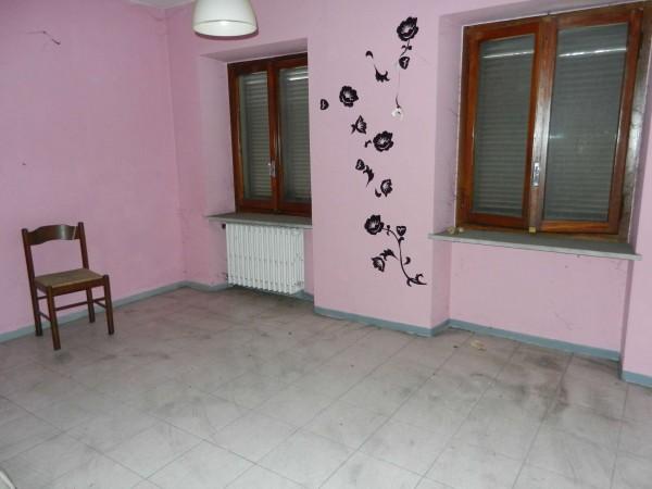 Immobile in vendita a Collegno, Savonera, Con giardino, 658 mq - Foto 5