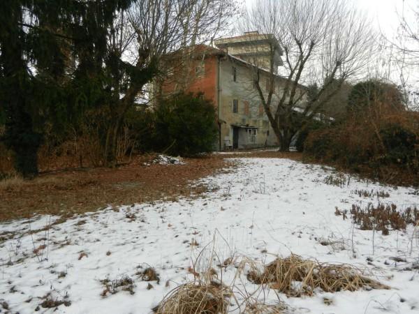 Immobile in vendita a Collegno, Savonera, Con giardino, 658 mq - Foto 18