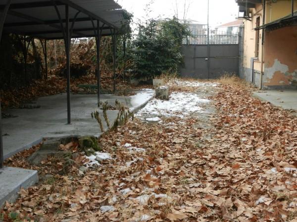 Immobile in vendita a Collegno, Savonera, Con giardino, 658 mq - Foto 20