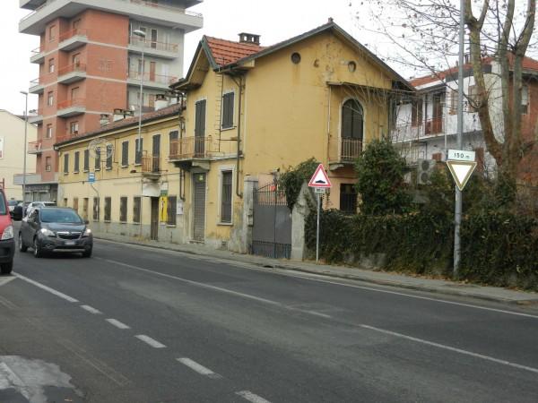 Immobile in vendita a Collegno, Savonera, Con giardino, 658 mq - Foto 21