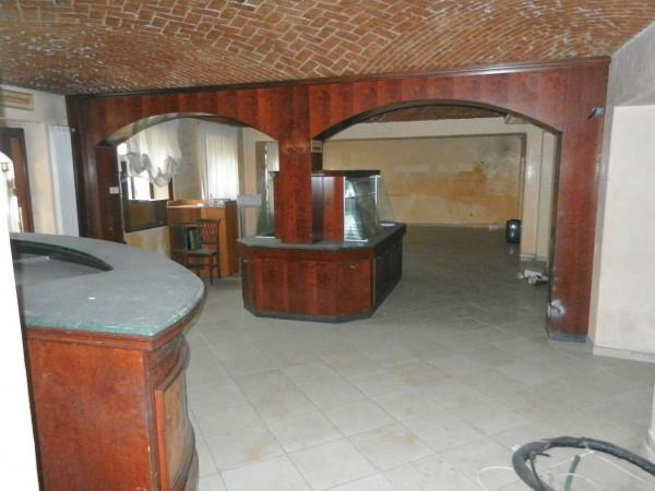 Immobile in vendita a Collegno, Savonera, Con giardino, 658 mq - Foto 15