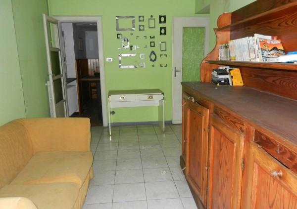 Immobile in vendita a Collegno, Savonera, Con giardino, 658 mq - Foto 4