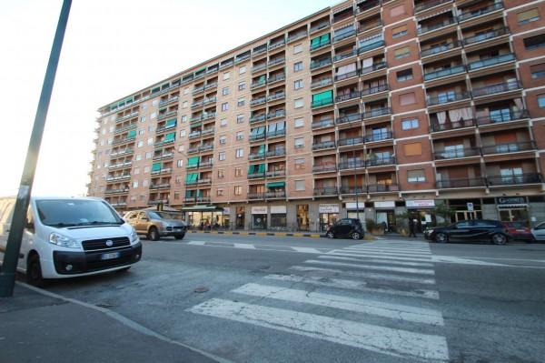 Appartamento in vendita a Torino, Rebaudengo, 60 mq - Foto 2