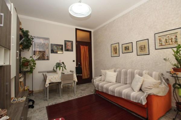 Appartamento in vendita a Torino, Rebaudengo, 60 mq - Foto 16