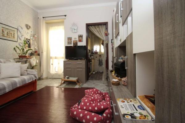 Appartamento in vendita a Torino, Rebaudengo, 60 mq - Foto 9