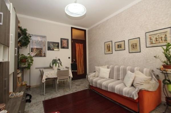 Appartamento in vendita a Torino, Rebaudengo, 60 mq - Foto 17