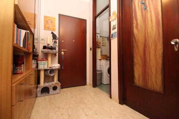 Appartamento in vendita a Torino, Rebaudengo, 60 mq - Foto 14