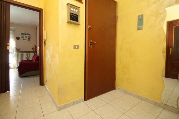 Appartamento in vendita a Torino, Rebaudengo, 65 mq - Foto 14