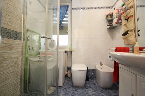 Appartamento in vendita a Torino, Rebaudengo, 65 mq - Foto 13