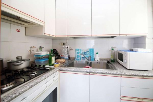Appartamento in vendita a Torino, Rebaudengo, 65 mq - Foto 8