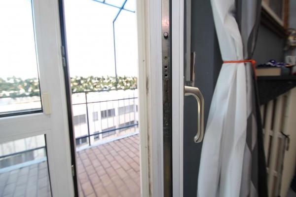 Appartamento in vendita a Torino, Rebaudengo, 65 mq - Foto 11