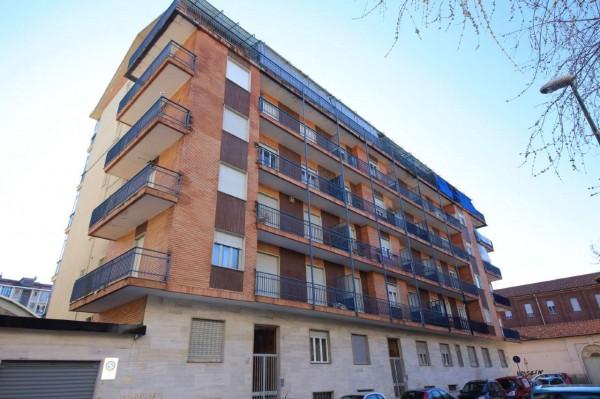Appartamento in vendita a Torino, Rebaudengo, 65 mq - Foto 3