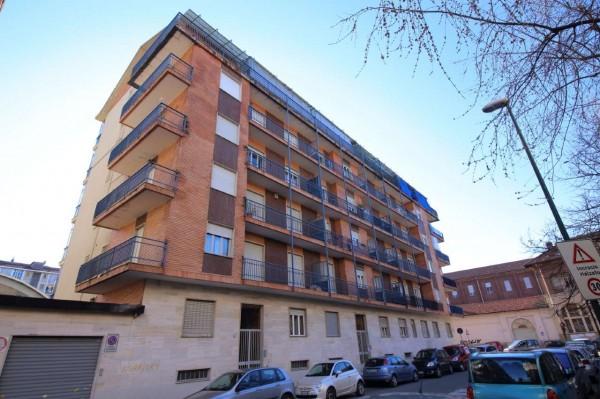 Appartamento in vendita a Torino, Rebaudengo, 65 mq - Foto 5