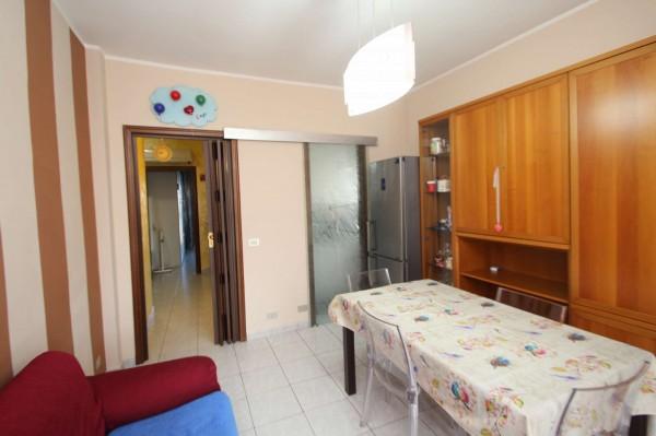 Appartamento in vendita a Torino, Rebaudengo, 65 mq - Foto 19