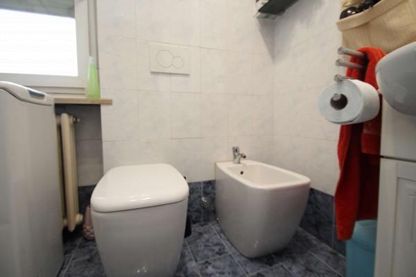 Appartamento in vendita a Torino, Rebaudengo, 65 mq - Foto 12
