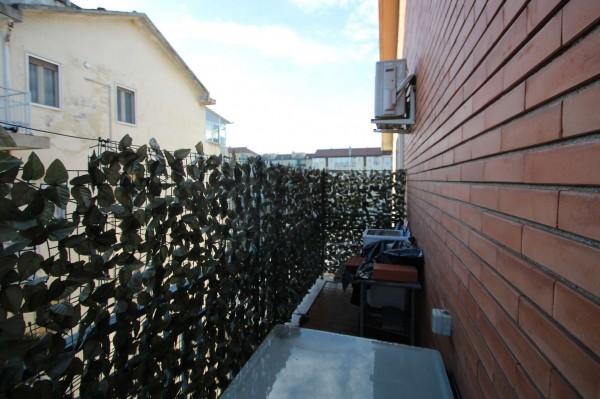 Appartamento in vendita a Torino, Rebaudengo, 65 mq - Foto 10