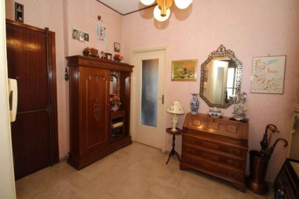 Appartamento in vendita a Torino, Rebaudengo, Con giardino, 65 mq - Foto 21