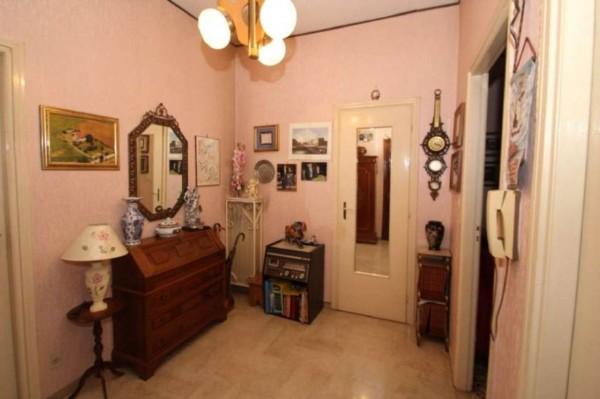 Appartamento in vendita a Torino, Rebaudengo, Con giardino, 65 mq - Foto 20