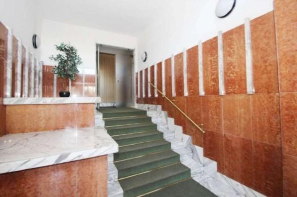 Appartamento in vendita a Torino, Rebaudengo, Con giardino, 65 mq - Foto 22