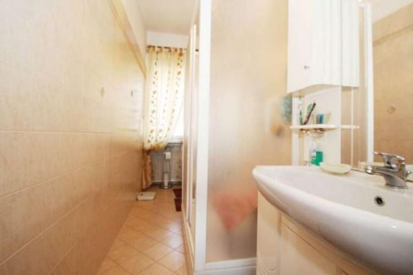 Appartamento in vendita a Torino, Rebaudengo, Con giardino, 65 mq - Foto 10