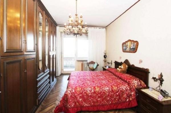 Appartamento in vendita a Torino, Rebaudengo, Con giardino, 65 mq - Foto 15