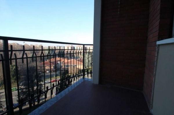 Appartamento in vendita a Torino, Rebaudengo, Con giardino, 65 mq - Foto 3