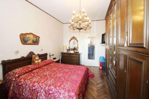 Appartamento in vendita a Torino, Rebaudengo, Con giardino, 65 mq - Foto 12