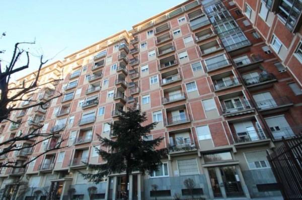 Appartamento in vendita a Torino, Rebaudengo, Con giardino, 65 mq - Foto 5