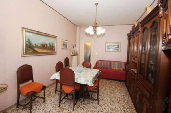 Appartamento in vendita a Torino, Rebaudengo, Con giardino, 65 mq - Foto 18