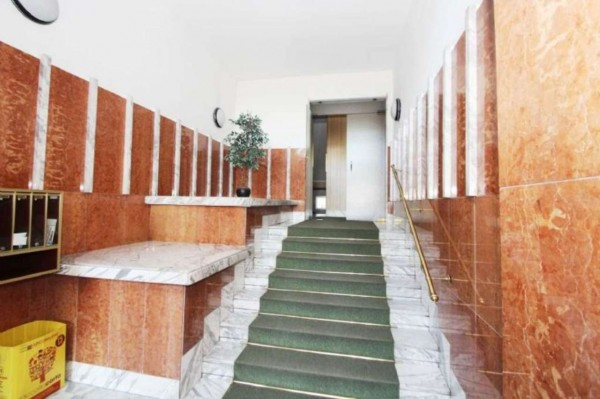 Appartamento in vendita a Torino, Rebaudengo, Con giardino, 65 mq - Foto 23