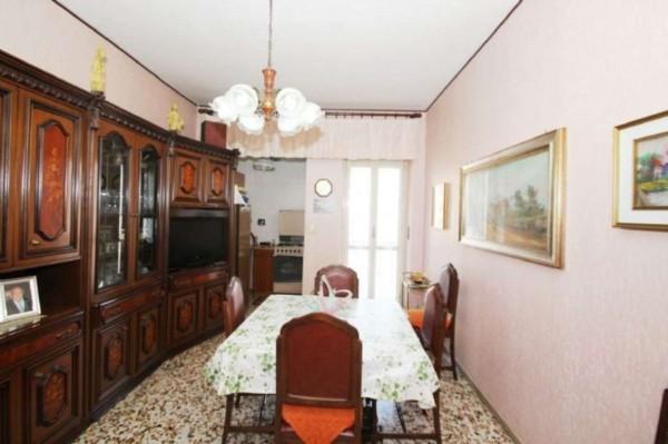 Appartamento in vendita a Torino, Rebaudengo, Con giardino, 65 mq - Foto 19