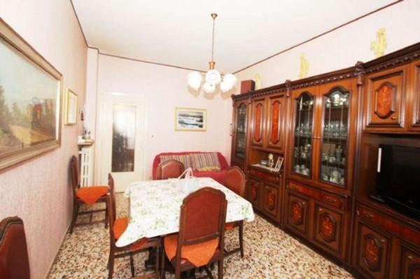 Appartamento in vendita a Torino, Rebaudengo, Con giardino, 65 mq - Foto 17
