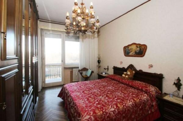 Appartamento in vendita a Torino, Rebaudengo, Con giardino, 65 mq - Foto 14