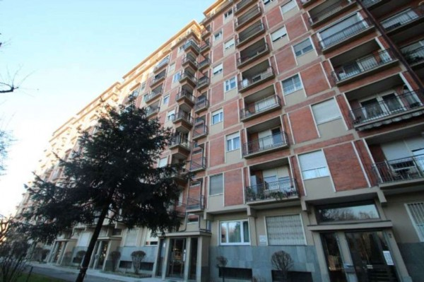 Appartamento in vendita a Torino, Rebaudengo, Con giardino, 65 mq - Foto 7