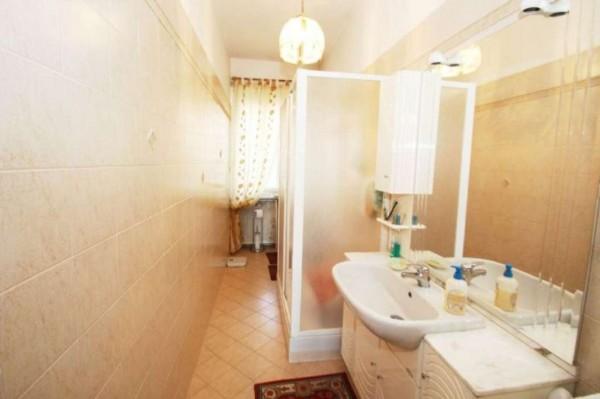 Appartamento in vendita a Torino, Rebaudengo, Con giardino, 65 mq - Foto 11