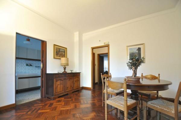 Appartamento in affitto a Genova, Arredato, con giardino, 75 mq - Foto 10