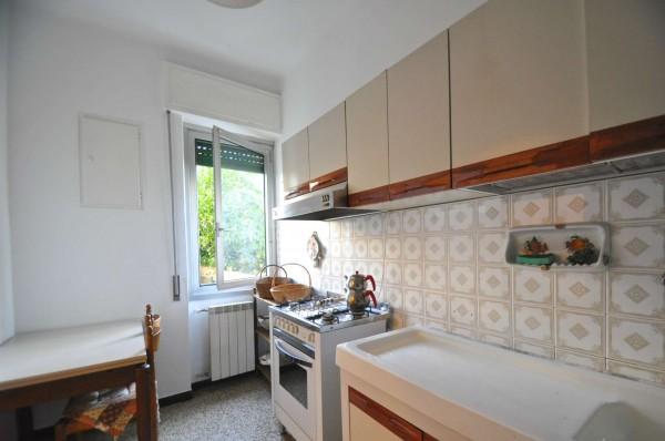 Appartamento in affitto a Genova, Arredato, con giardino, 75 mq - Foto 9