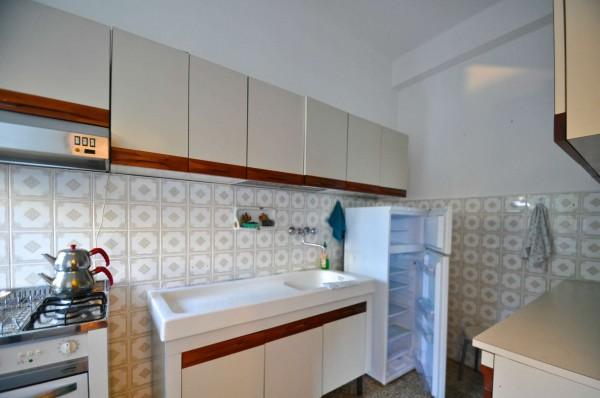 Appartamento in affitto a Genova, Arredato, con giardino, 75 mq - Foto 8