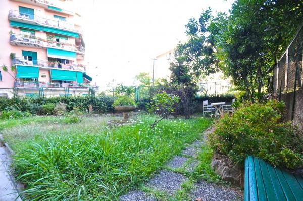 Appartamento in affitto a Genova, Arredato, con giardino, 75 mq - Foto 4