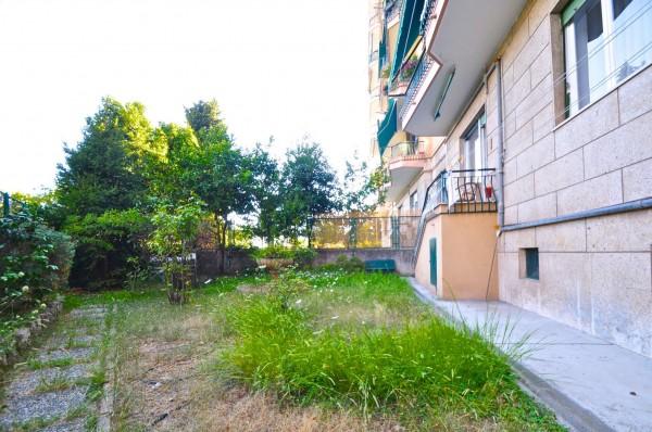 Appartamento in affitto a Genova, Arredato, con giardino, 75 mq - Foto 3